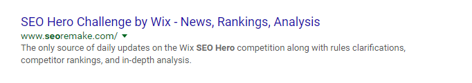 Be An SEO Hero is under attack!